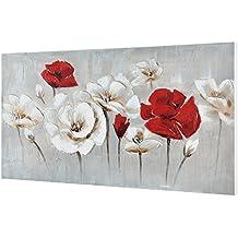 Quadri dipinti di fiori for Quadri fiori olio