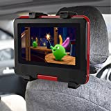Best de Dvds - Support Tablette Voiture, ieGeek Support d'Appui-tête pour Tablettes Review