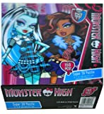 Idee+Spiel - Puzzle 3D Monster High de 150 piezas (6508)