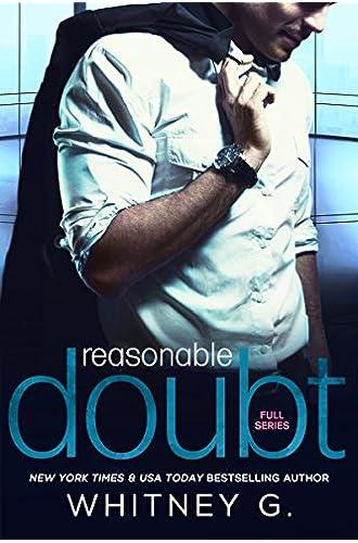 Reasonable Doubt: Full Series