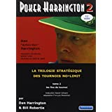 Poker Harrington : Tome 2, Les fins de tournois