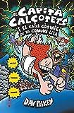 El Capità Calçotets i el caos còsmic de la comuna lila. Cartoné (Capitán Calzoncillos)
