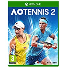Ao Tennis 2 - Xbox One