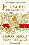 Jerusalem: The Biography by Simon Sebag Montefiore (2012-03-01) - Simon Sebag Montefiore