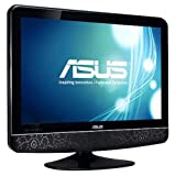 ASUS 24T1EH 59,8cm 23,6Zoll 169 LED TFT TV 1920×1080 anti gl...