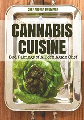 Cannabis Cuisine: The Art of Cooking with Marijuana