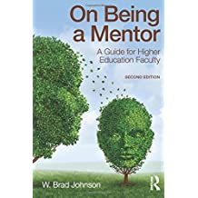 On Being a Mentor