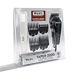 Wahl Taper Clipper