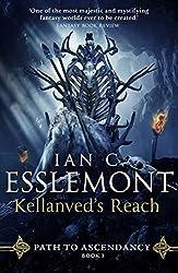 Kellanved's Reach: Path to Ascendancy Book 3