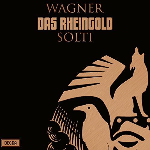 Wagner: Das Rheingold - Vorspiel