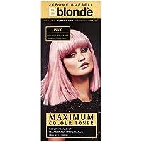 Jerome Russell Bblonde Maximum Colour Toner Pink 75ml preisvergleich bei billige-tabletten.eu