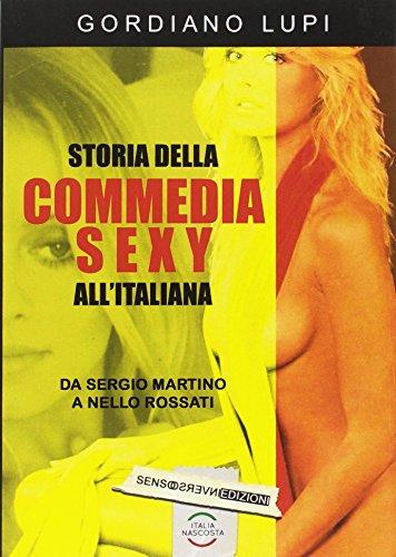 Storia della commedia sexy all'italiana: 1 (ItaliaNascosta)