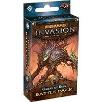 Warhammer Invasion: Omens of Ruin Battle Pack