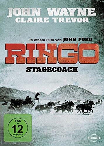 Bild von Ringo - Stagecoach