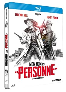 Mon nom est Personne [Édition SteelBook] (B008B2G3NC) | Amazon price tracker / tracking, Amazon price history charts, Amazon price watches, Amazon price drop alerts