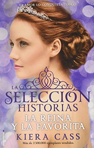 Reina y la favorita - Historia De La Selección - Volumen 2 (Junior - Juvenil (roca))