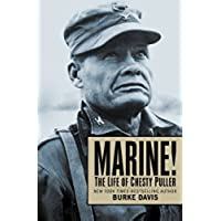 Marine!: The Life of Chesty Puller (English Edition)