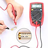 Etekcity MSR-R500 Digital Multimeter - 3