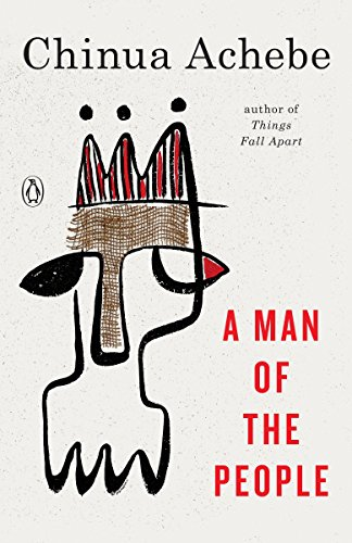 P D F A Man Of The People Full Books By Chinua Achebe