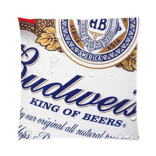 budweiser-beer-custom-throw-pillow-pillowcase-diy-cushion-case-roomy-in-size-16-x-16-inch
