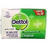Dettol Original Soap India Large, 120 Gr...