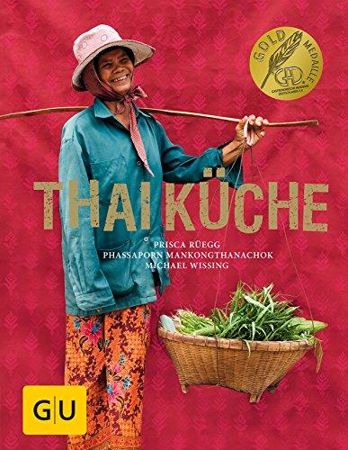 Thaiküche (GU Themenkochbuch)