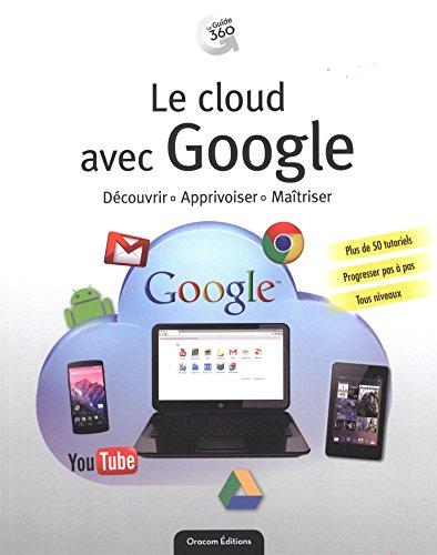 Le cloud avec Google par Sébastien Langlois