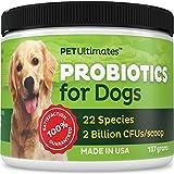 Cat Probiotics Review and Comparison