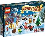 4428 LEGO® City Adventskalender