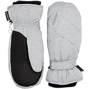 Ziener Damen Karmani GTX(r) +Gore Warm Mitten Lady Glove Handschuh