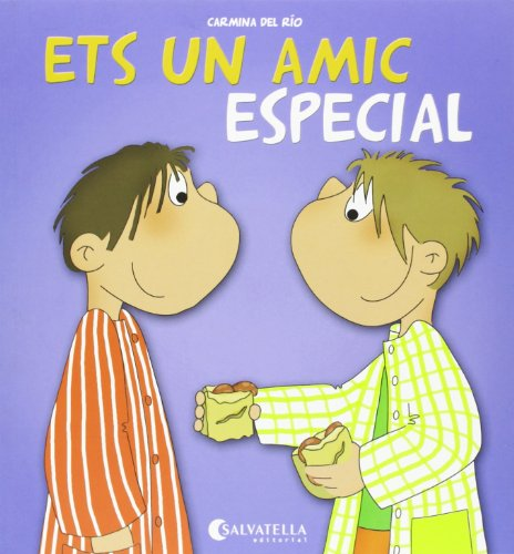 Ets un amic especial: Avui es un dia especial! 12