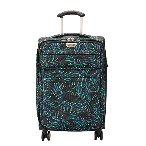 ricardo-beverly-hills-mar-vista-20-21-carry-on-spinner-mystic-green-palm