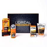 L'Oréal Men Expert - Coffret Saint Valentin Hydra Energetic 4 produits