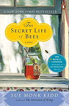 The Secret Life of Bees (English Edition) van [Kidd, Sue Monk]