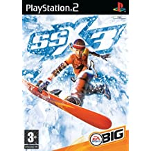 SSX 3 (PS2) by Electronic Arts