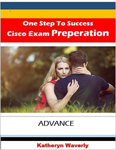 one-step-to-successcisco-exam-preparation-advanced-guide-english-edition