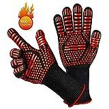 51bHQvlFYqL. SL160  - I migliori guanti da forno da acquistare online: opinioni e recensioni