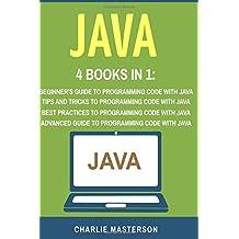 Java: 4 Books in 1: Volume 4