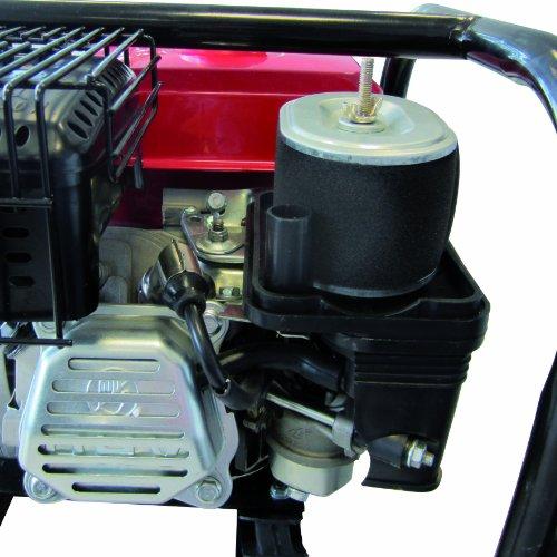 Einhell Benzin Wasserpumpe GE-PW 45 4,8 kW | max. 23000 l/h | max.26 m - 10