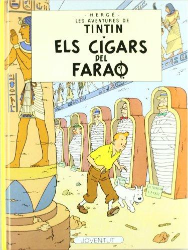 Els cigars del faraó