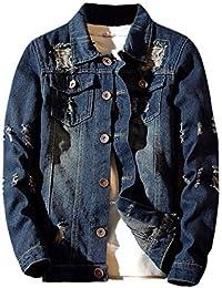 Amazon.es: chaqueta real madrid - Chaquetas / Ropa de abrigo ...