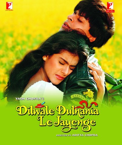 Dilwale Dulhania...