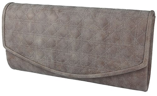 Alex Flittner Designs,  Marrone grayish brown suede Marrone (grayish brown suede)