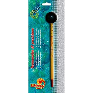WAVE Thermometer Slim with Suction Cup 7