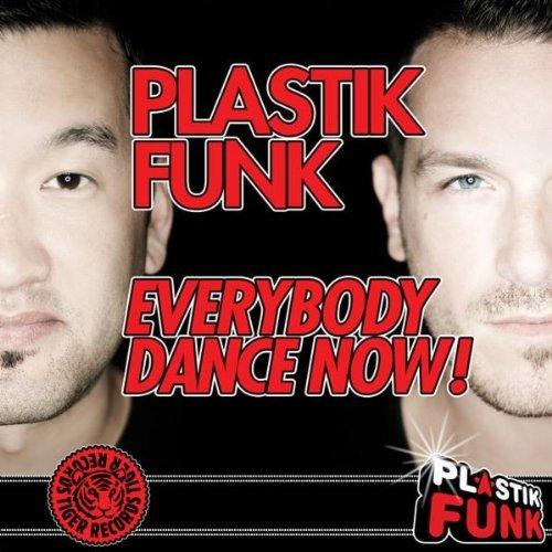 Everybody Dance Now! 2011 (Original Mix)