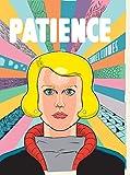 Patience - Jonathan Cape - 24/03/2016
