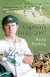 Ricky Ponting's Captain's Diary 2007