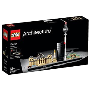Lego Architecture - 21027 - Berlin