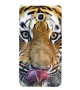 Lion on Rocks Designer Back Case Cover for Samsung Galaxy J7(2016)::Samsung Galaxy J7 NEW