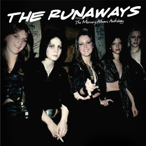 The Runaways - The Mercury Alb...